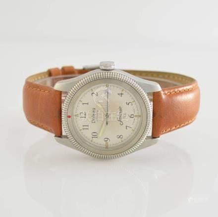 DUFEAU/SWISSAIR nearly mint aviation-watch Type 31