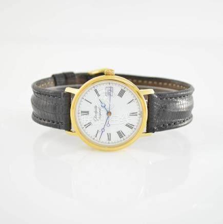 GLASHUTTE ORIGINAL gents wristwatch