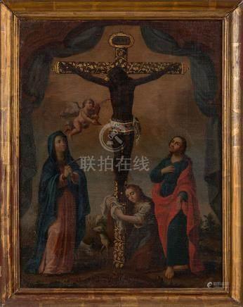 """""""Calvario de Cristo"""""""