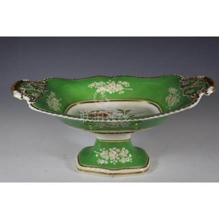 19th C. French Serving Dish