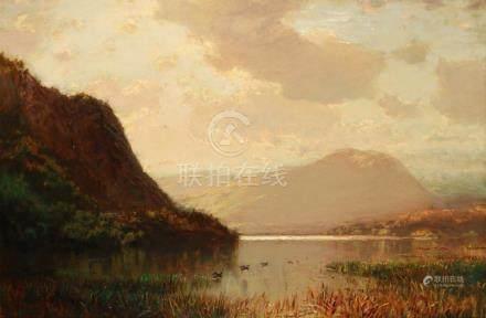ARTHUR PARTON (American, 1842-1914)