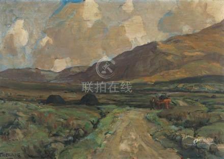 JAMES HUMBERT CRAIG (Irish, 1877-1944)