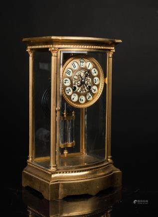 Antique/Vintage Gilt Clock