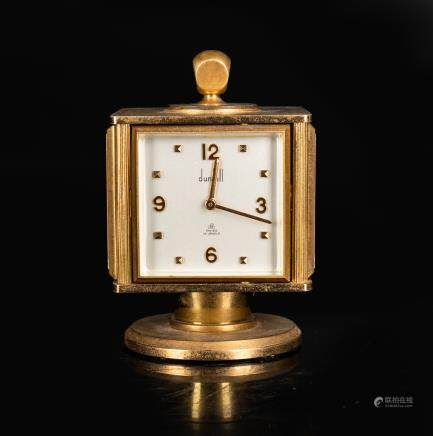 Antique/Vintage Brass Clock