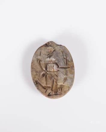 ANCIENT GREEK INTAGLIO