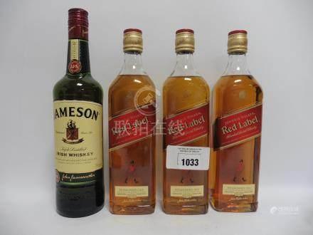 4 bottles,