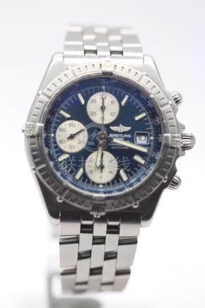 Breitling Chrosswind Chronometre Mens Watch, A13355