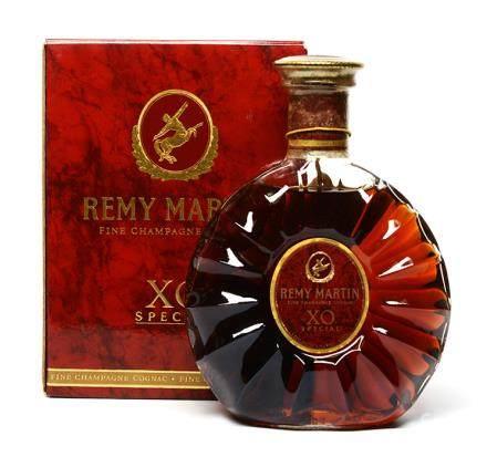 REMY MARTIN SPECIAL 人頭馬干邑白蘭地 700ML (全新、附原裝盒)
