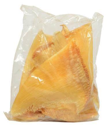 魚翅 (約1080克)