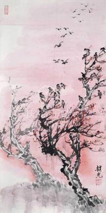 趙世光 - 群鳥