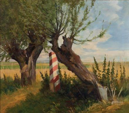 田边大树油画