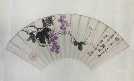 Tang Yun(1910-1993), Flower