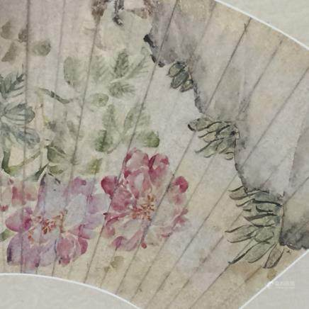 Wu Cha, Flowers and Birds