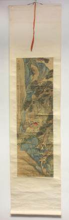 Cheng Hongmou, Figures