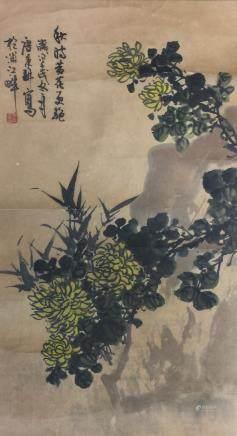 Tang Binggeng(1945- ), Flowers