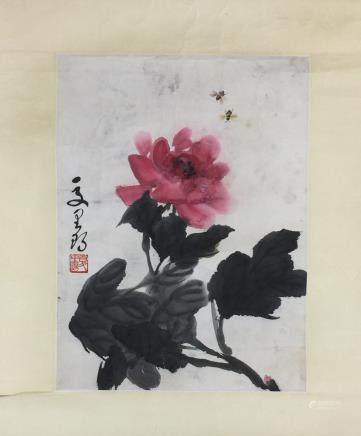 Xia Liyang, Flowers