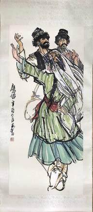 HUANGZHOU <EAGLE FLUTE>