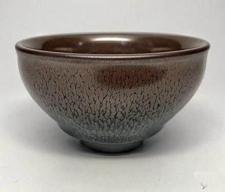 A JIAN KILN TUHAO SMALL CUP