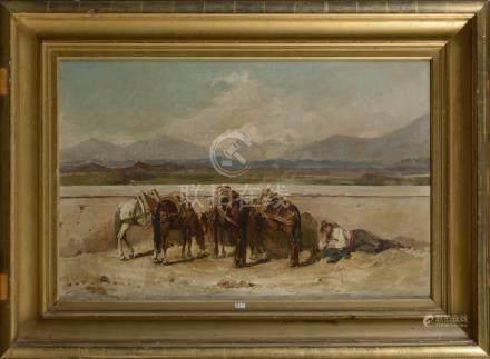 PHILIPPET Léon (1843 1906)