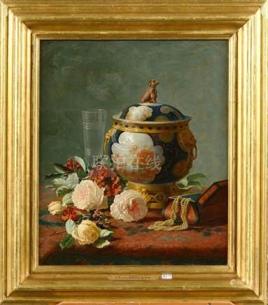 DE NAEYER Charles (XIXème XXème)
