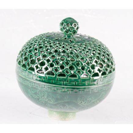 Yao Zhou Ware Incense Burner