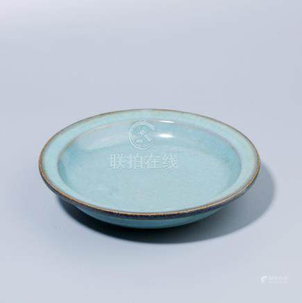 The official kiln of the Song Dynasty