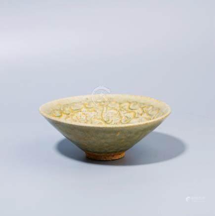 A Chinese Jizhou Kiln Bowl