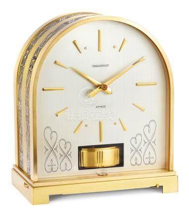 黃銅空氣鐘,年份約1970。