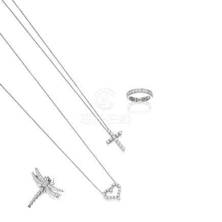 珠寶首飾, 蒂芙妮(Tiffany & Co.)