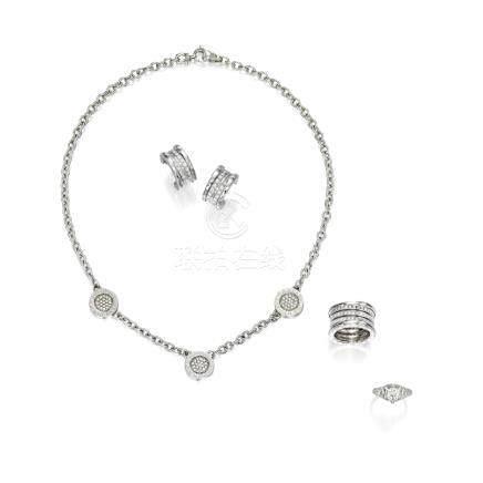 鑽石珠寶首飾, 寶格麗(Bulgari)