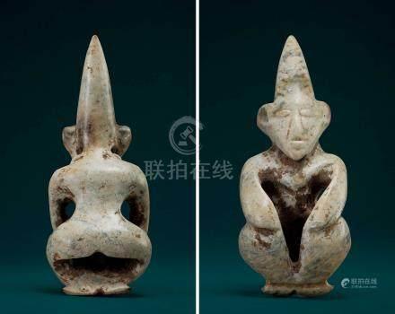 玉太陽神(文化期)