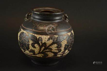 Chinese Cizhou Vase