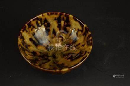 Chinese Cizhou Bowl