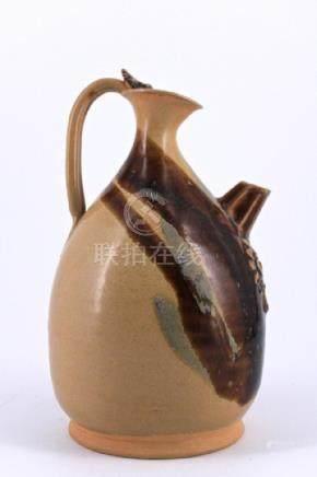 Song DingYao Porcelain Pot