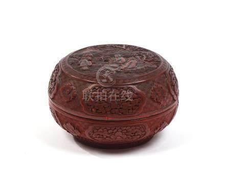 CHINE, période Jiaqing, fin XVIIIe – début XIXe siècle