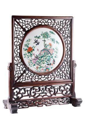 CHINE, fin XIXe début XXe siècle