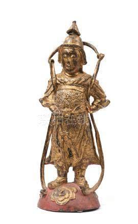 CHINE, période Ming, XVIIe siècle