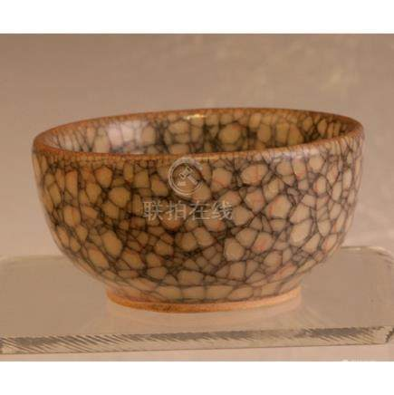 Chinese Ceramic Bowl