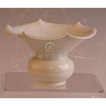 QIngBai Spit Bowl