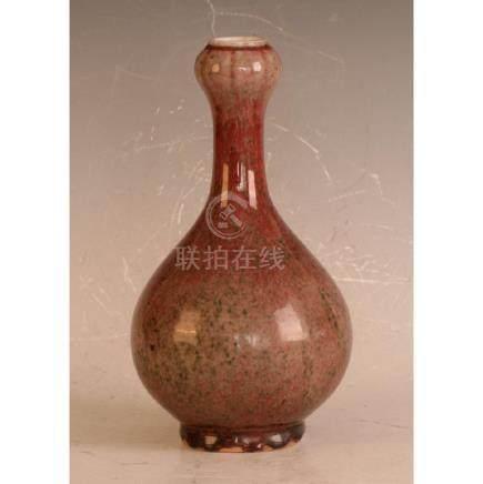 Jun Ware Vase