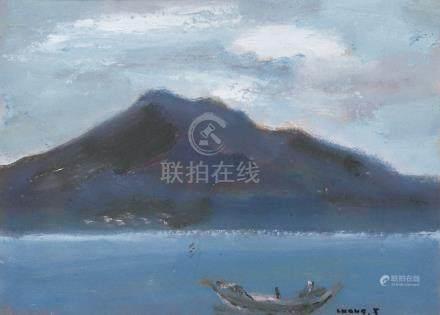 张万传-海景