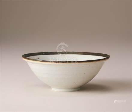 宋代 青白瓷碗