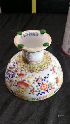 Qin guan xu Dynasty  Porcelain