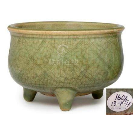 MING DYNASTY (1368-1644)从佳士得