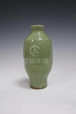 A Longquan Ware Vase