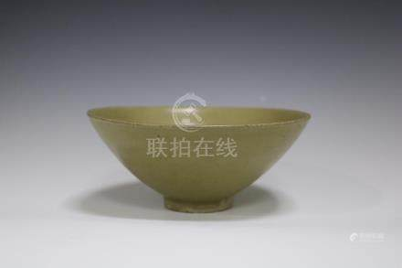A Yanzhou Ware Bowl