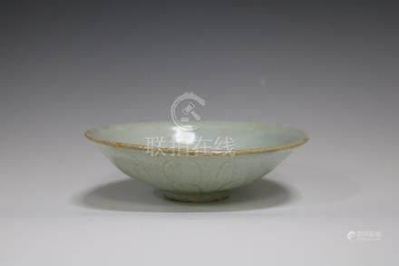 A Yingqing Ware Bowl