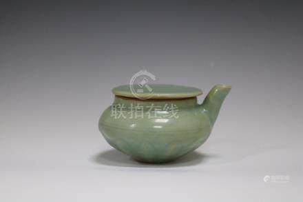 A Longquan Ware Teapot