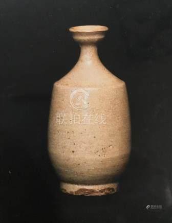 Celadon,Vase, Korea, 14th Century