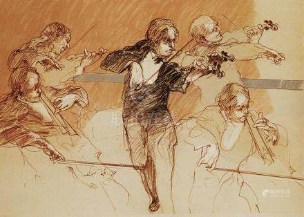CLAUDE WEISBUCH, Playing in Concert